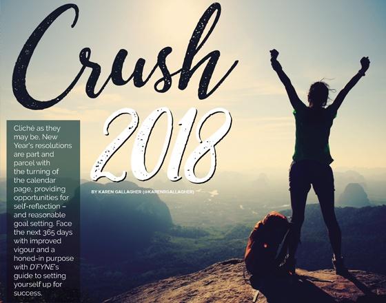 Crush 2018
