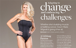 Adapting to Change and Embracing Challanges