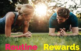 Routine Rewards