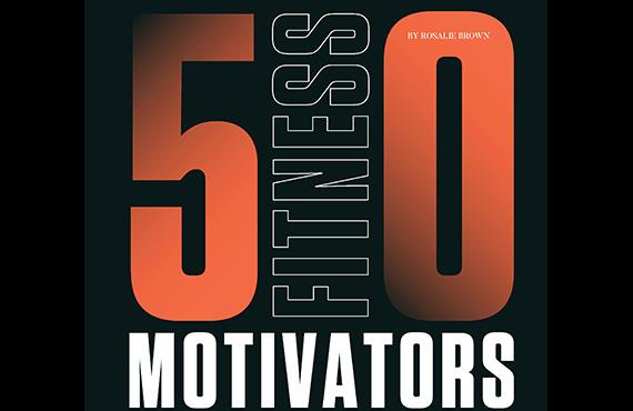 50 Fitness Motivators