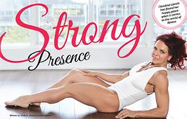 Strong Presence