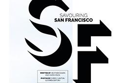 SAVOURING SAN FRANSISCO