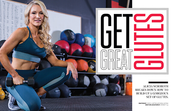 Get Great Glutes