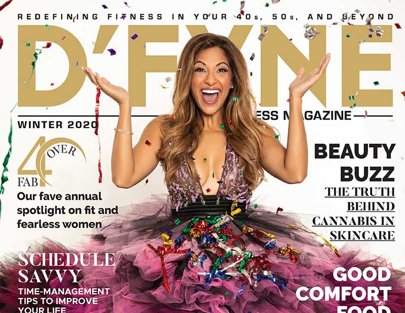 D'Fyne Magazine Current Issue