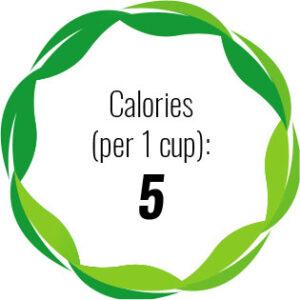 Arugula Nutrients