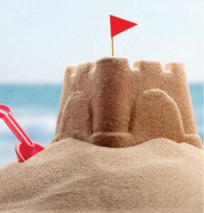visit beach in your march break