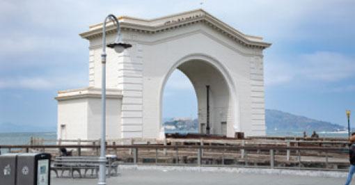 Visit to San Francisco