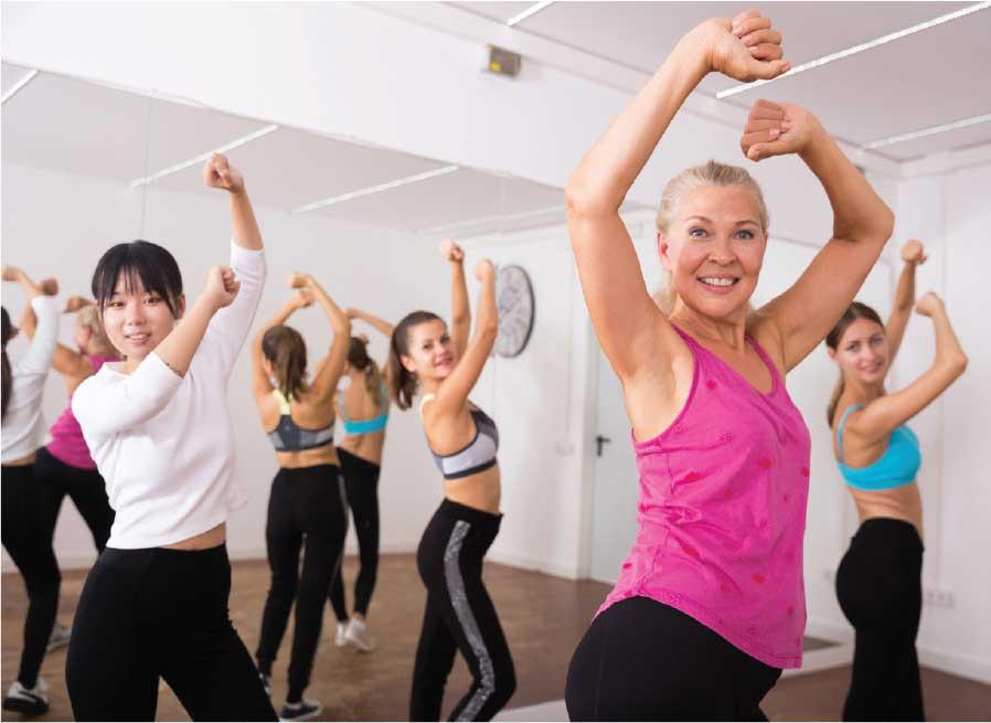 Selfcare - Fitness Magazine